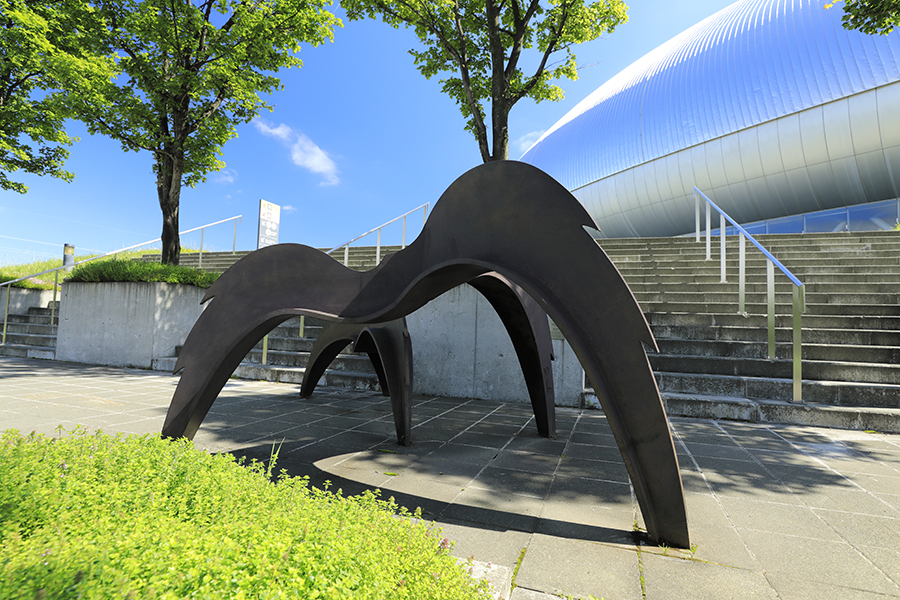 札幌ドーム7