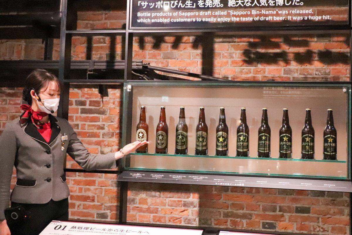 サッポロビール博物館2