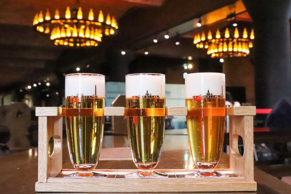 サッポロビール博物館9