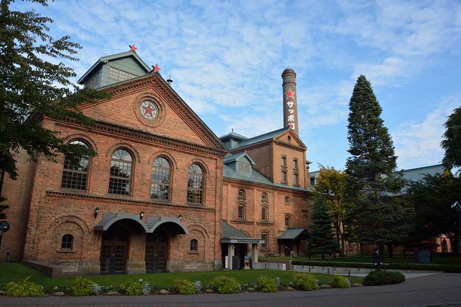 サッポロビール博物館11