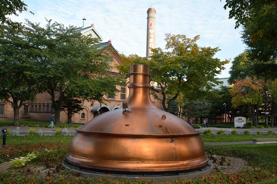 サッポロビール博物館12