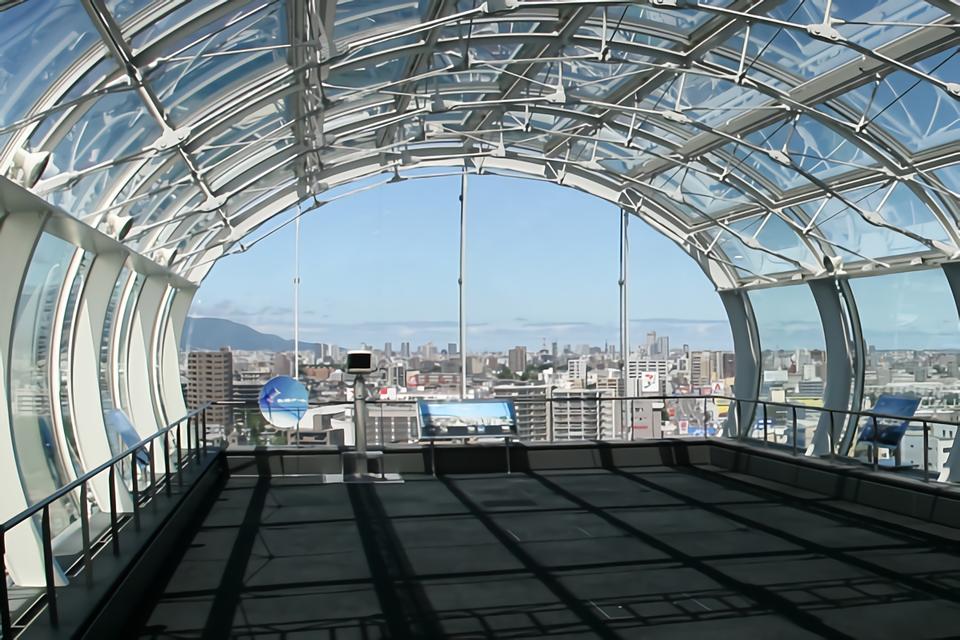 札幌ドーム3