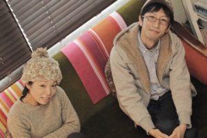 地元に根ざしたゲストハウスが、札幌と観光旅行を豊かにする。平野仁・飯室織絵