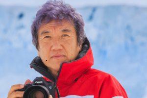 移住から見える北海道・札幌の魅力<br>世界遺産写真家 富井義夫