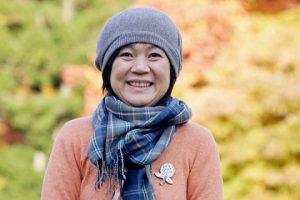 スローフードの考え方は、自分の生き方を選びとること。スローフード・フレンズ北海道 事務局長 すずきもも