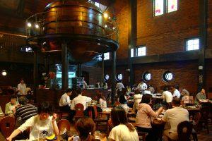 Museum Sapporo Beer/Sapporo Beer Garden
