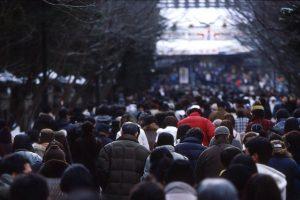 札幌のお正月、2020年の初詣・初日の出情報