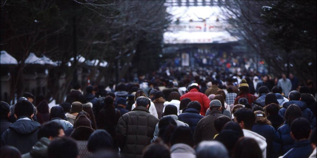 札幌のお正月、2021年の初詣・初日の出情報