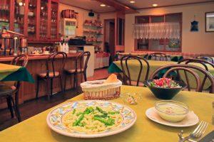 手打ちパスタと地中海料理 レストラン Ari(アリ)