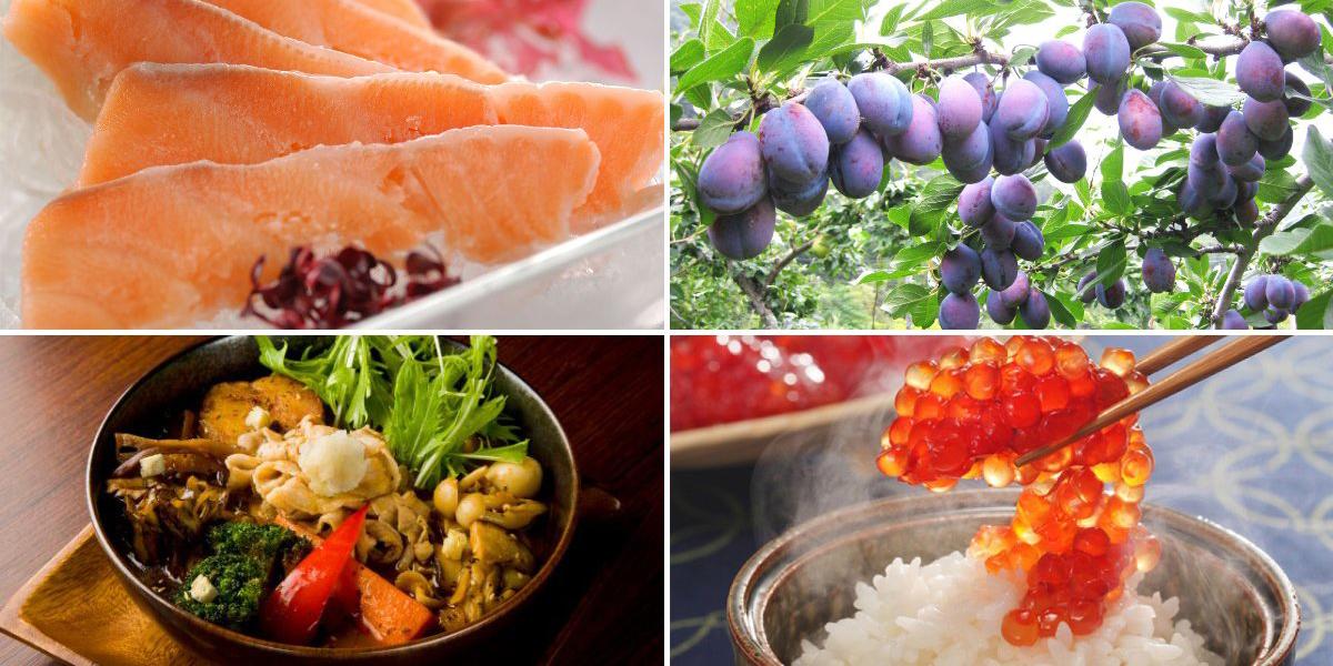 Saatnya menikmati makanan yang enak-enak ♪ Rekomendasi makanan terbaik musim gugur di Sapporo