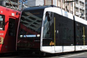 """""""ท่องเที่ยวด้วยรถราง (รถไฟในเมือง)"""" ที่จะสนุกสนานกับชีวิตประจำวันของซัปโปโร : ฉบับจุดแนะนำข้างทางรถไฟ"""
