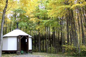 札幌市定山溪自然之村