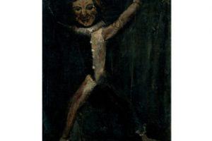 マリオネット [油彩・キャンバス/1930(昭和5)]