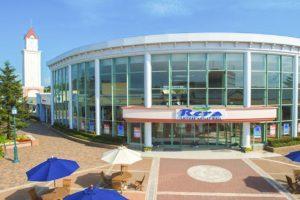 千歲Outlet購物中心Rera