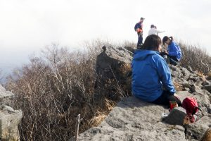Gunung Soranumadake