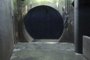 雨水貯留管