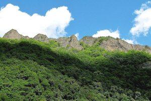 Gunung Hakkenzan