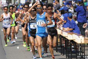Maraton Hokkaido