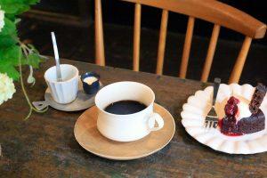 ร้านกาแฟอิชิดะ, กาแฟ