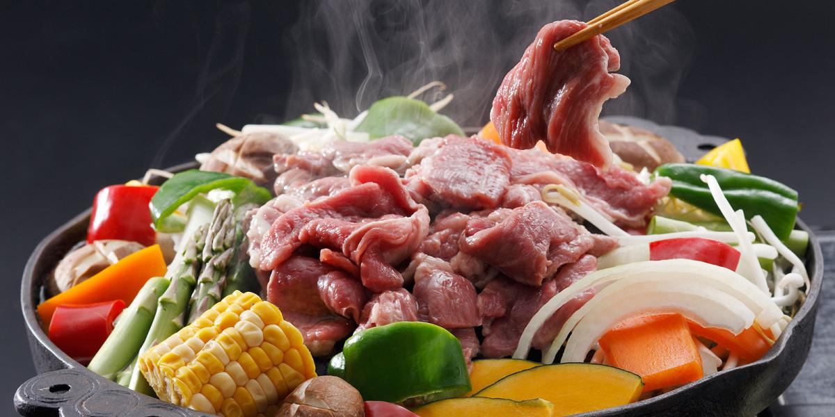 为了在札幌享用美味羊肉烧烤的豆知识