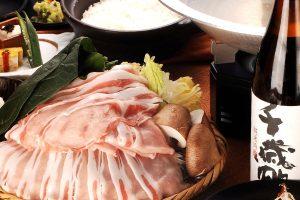 Kissho, dioperasikan langsung oleh tempat produksi sake Chitosetsuru, sake lokal Sapporo