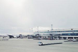 Informasi transportasi/Pergi ke Sapporo