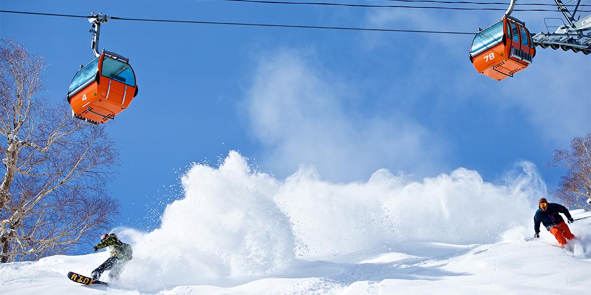 スキー 札幌 場 国際