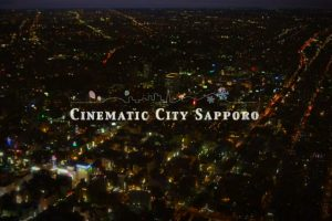 Video pariwisata Sapporo