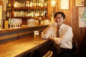 クラフトビールを楽しむ札幌観光。 サッポロクラフトビアフォレスト実行委員 坂巻紀久雄さん