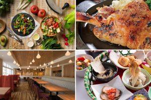 札幌おすすめランチ~オシャレな空間から食べ放題まで~