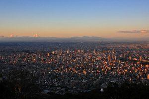 朝まで楽しむ札幌観光、夜から始めるモデルコース