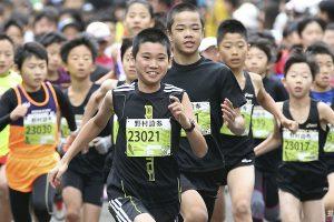 Maraton Sapporo