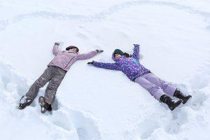 Sapporo Winter Activities