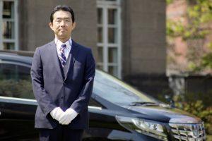 Yumedaichi Hokkaido Guide Taxis