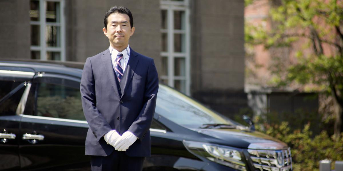 夢大地北海道ガイドタクシー
