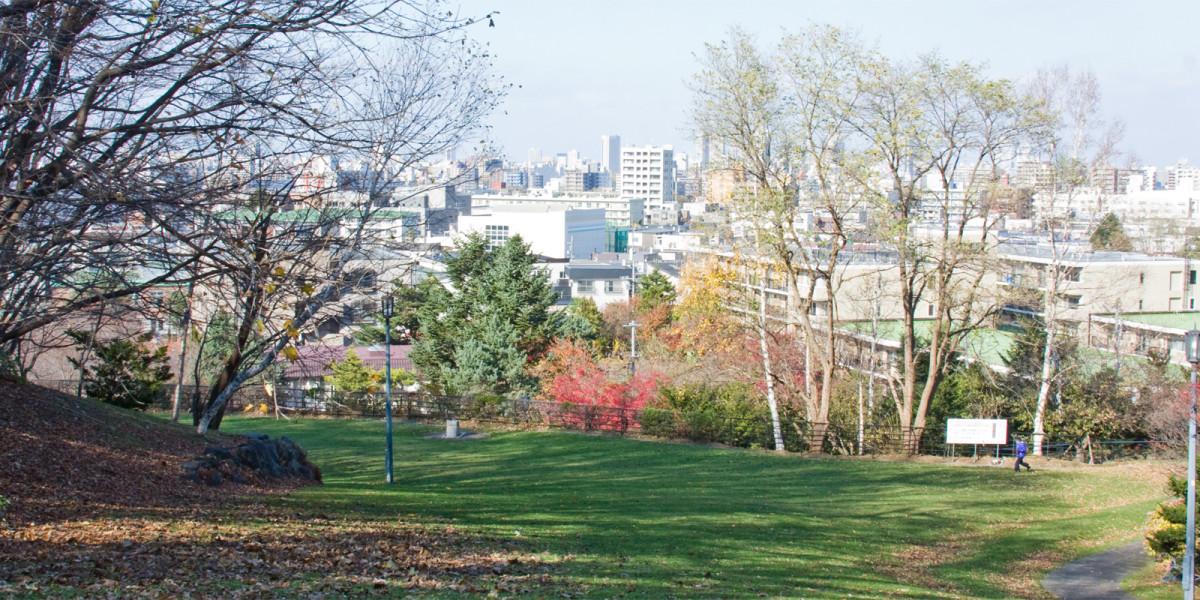 Taman Tenjinyama