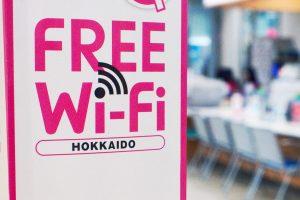 บริการ Wi-Fi