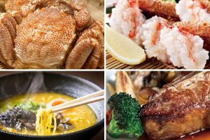 Embracing winter in Sapporo with dishes that warm the body and soul