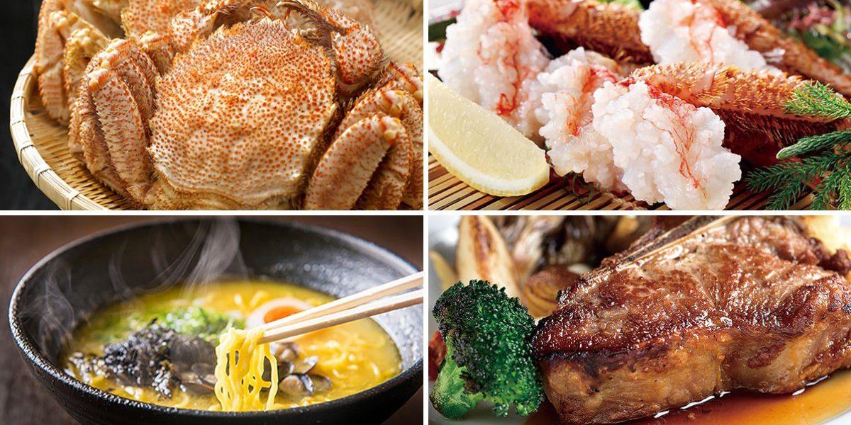อาหารที่สืบทอดกันมาของเมืองเหนือ และของอร่อยตามฤดูกาลที่อยากแนะนำขณะท่องเที่ยวซัปโปโรในฤดูหนาว