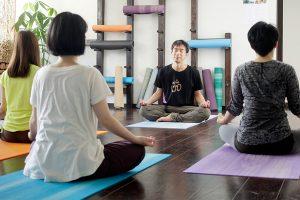 Sapporo Yoga Shala Yoga Studio
