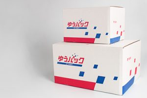 Useful Information for Foreign Tourists in Sapporo: Where to find cardboard boxes