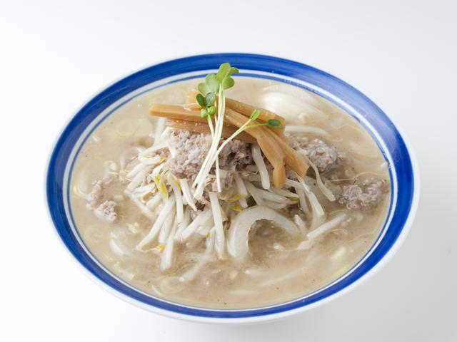 札幌×味噌ラーメン_三平1