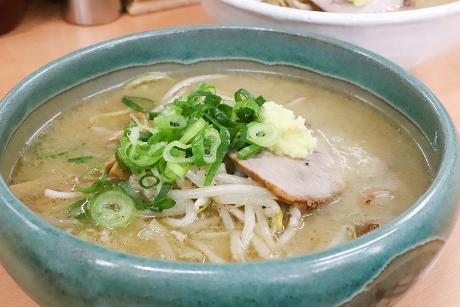 札幌×味噌ラーメン_採未1