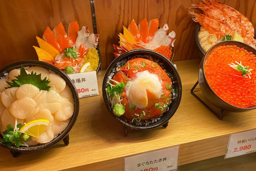 札幌×市場_二条市場5