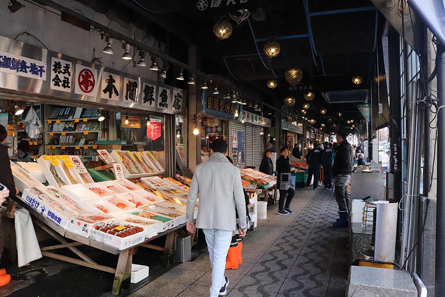 札幌×市場1