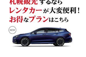 【30%OFF!】お得な特別レンタカープラン